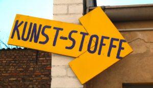 Materiallager Neukölln @ Kunst-Stoffe - Zentralstelle für wiederverwendbare Materialien