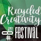 Achtes Recycled Creativity Festival