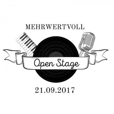 Kunst-Stoffe bei Mehrwertvoll Open Stage