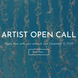 The Universal Sea's Call for Artists