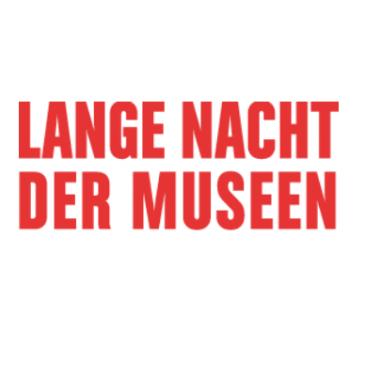Kunst-Stoffe auf der Langen Nacht der Museen