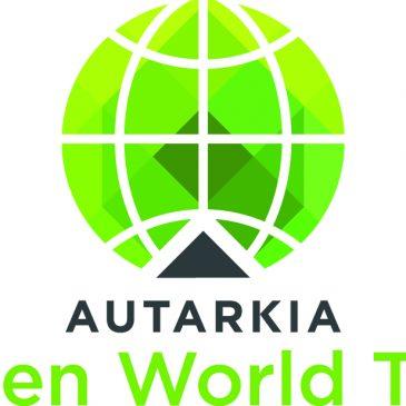 Kunst-Stoffe auf der Green World Tour 2018