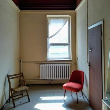 Raum für Kreativität in Pankow