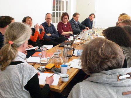 Fachworkshop zu Strategien zur kommunalen Wiederverwendung