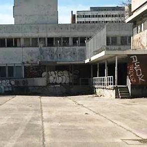 "Initialzündung ""Haus der Materialisierung"""