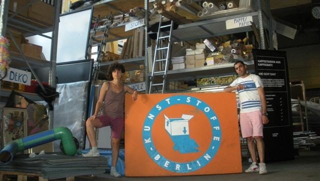 Materialmarkt Neukölln bleibt geöffnet