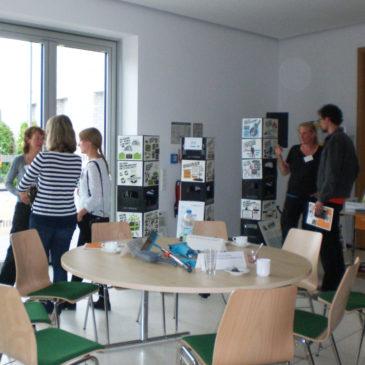 Teamausflüge und -seminare bei Kunst-Stoffe e.V.