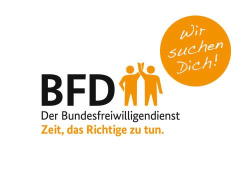 Bundesfreiwilligendienst bei Kunst-Stoffe e.V.