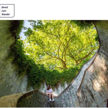 Bereit zum Wandel – Aufruf zu sozial-ökologischer Transformation