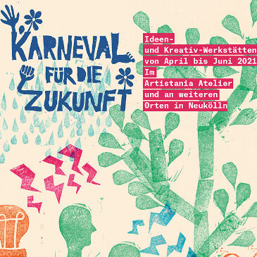 """""""Karneval der Zukunft"""" am 12. Juni"""